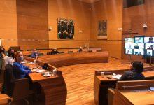 Els grups de Compromís a les Diputacions coordinen esforços per al present i el futur del nostre territori