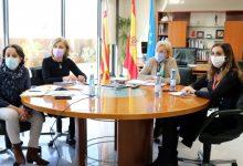 Barceló: 'El paper dels ajuntaments està sent fonamental en la lluita contra la COVID-19'