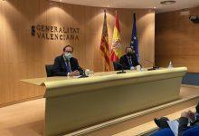 """Soler: """"La Sindicatura certifica l'impuls del Consell des de 2015 per a augmentar la captació de fons europeus, estratègia essencial davant la COVID"""""""