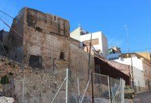 Llíria inicia les obres de posada en valor de la torre medieval del Pont del Vidre