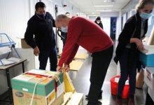 """Barceló assegura que amb la vacunació """"s'obri un període d'esperança mentrestant dolor i sofriment"""""""