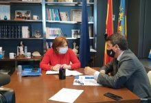 Bonig i Mazón acorden reduir la càrrega fiscal on governa el PP