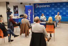 Bonig reclama a Puig i Oltra impulsar el canvi de model de finançament i el pagament del deute històric a la Comunitat Valenciana