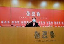Bastidas denuncia que Puig només ha vacunat a 3 de cada 10 majors i professionals de residències