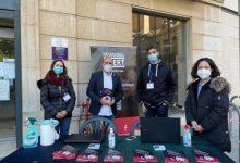 L'Ajuntament de Massamagrell ix al carrer per a presentar el seu nou Portal de Transparència Pública