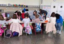 Massamagrell inicia la seua Escola de Nadal amb totes les mesures de seguretat