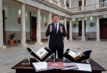 """Ximo Puig: """"el 2021 és l'any de l'esperança i del finançament just"""""""