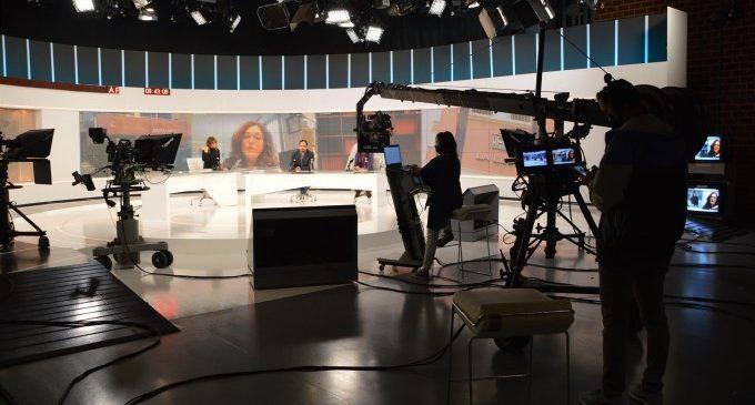 À Punt comença a emetre per Movistar + en HD