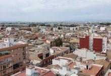 Torrent última els preparatius per a la reurbanització del Barri del Alter