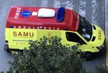 Estabilizados un hombre y su hija de 11 años tras intoxicarse por gas butano en Sueca