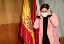 """Unides Podem critica Ayuso per """"incendiar"""" amb les seues crítiques a la Comunitat Valenciana pels fons europeus"""