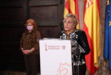 """Barceló: """"A principis de la setmana pròxima finalitzarà l'administració en residències de la primera dosi de vacuna contra la COVID-19"""""""