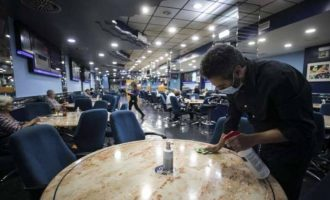 Noves mesures restrictives: es tanquen les sales d'apostes, casinos, bingos i jocs recreatius