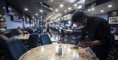 Nuevas medidas restrictivas: se cierran las salas de apuestas, casinos, bingos y juegos recreativos