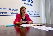 "Catalá (PP): ""En sis anys ni un nou centre educatiu per a València, són incapaços de treballar en el prioritari"""