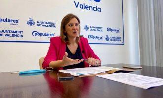 """Catalá denuncia que Oltra """"deu més de 3,5 milions d'euros als serveis socials de València"""""""