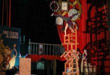 Acrobàcies i equilibris impossibles protagonitzen la tercera actuació del IX Festival de Circ i Teatre de Ontinyent