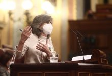 El Congrés aprova, sense PP i Vox, la llei que regula l'eutanàsia