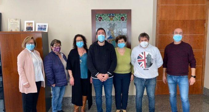 El Ayuntamiento de Rafelbunyol contrata a 4 personas por el programa Ecovid