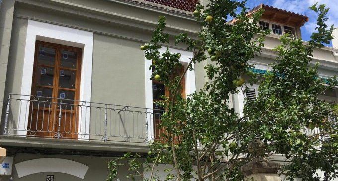 IVASS inverteix més de 113.000 euros en el nou habitatge tutelat 'El Limonero' a València