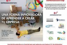 La Diputació i el CEEI impulsen iniciatives emprenedores en municipis rurals
