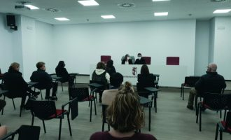 """Almussafes invierte 5.000 euros en los premios de la campaña """"Todo en tu pueblo"""""""