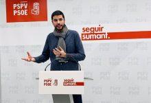 El PSPV-PSOE propone incentivos para que las grandes superficies y supermercados reduzcan el desperdicio alimentario
