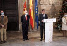 La Generalitat impulsa un servicio de información y apoyo sobre el Brexit a los británicos residentes en la Comunitat