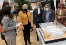 Sanitat inicia les obres del nou espai sanitari Roís de Corella de Gandia