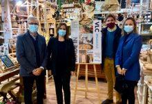 El PP llança una campanya que impulse les compres i el consum a València per Nadal