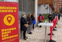 La campanya de suport al comerç local 'Mislata Invita' resulta un èxit d'acollida entre ciutadania i comerciants