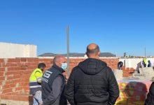 Massamagrell amplia el seu Cementeri Municipal a 70 nous nínxols