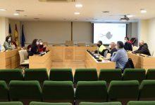 Paiporta dona suport a la plantilla de recollida de RSU en les seues reivindicacions davant FCC