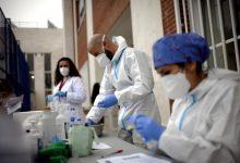La Comunitat Valenciana administra més de dos milions de vacunes contra la Covid-19