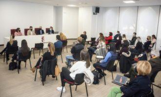 Almussafes presenta su Oficina de Proyectos Europeos