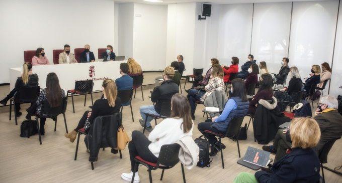 Almussafes presenta la seua Oficina de Projectes Europeus