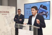 """La Generalitat Valenciana reconeix el programa """"Xecs Tornem Junts"""" d'Ontinyent amb una ajuda de 300.000 euros"""