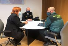 La Policia Nacional interposa 50.000 propostes de sanció en la Comunitat Valenciana en el segon estat d'alarma