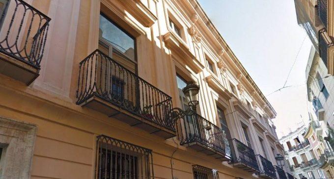 Detectat un brot en una residència de València amb un mort i 41 casos positius