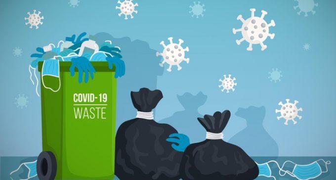 Quin impacte ha tingut el COVID en la gestió dels residus?