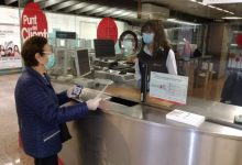 La Generalitat va afavorir la mobilitat de 36,9 milions de persones usuàries en Metrovalencia en 2020