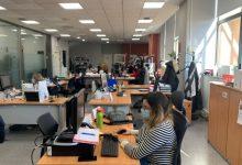 Paterna incorpora a 19 trabajadores eventuales a través de programas de fomento del empleo