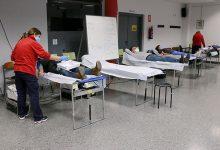 Durant la pandèmia, Puçol continua entre les poblacions valencianes amb més donants