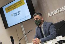 La seu electrònica de l'Ajuntament de València permet que la ciutadania estalvie quasi 12 milions d'euros en 2020