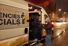 L'Operació Fred de València compta amb calefacció ininterrompuda a les escoles i places suficients als albergs