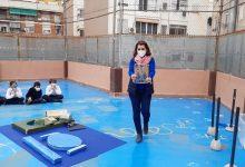 El Museo del Arroz traslada las actividades al aire libre