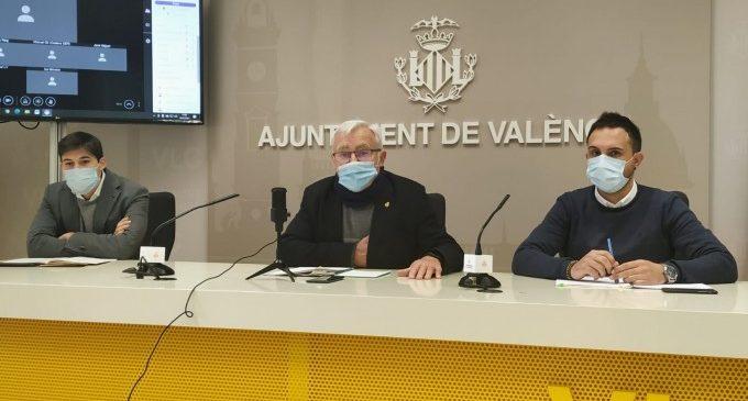 València incentiva l'ús d'instal·lacions fotovoltaiques amb bonificacions