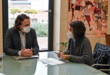 L'Ajuntament de València, la universitat Jaume I i la UV avaluen un nou mètode d'alerta de transmissió de la Covid-19 en l'espai públic