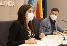 L'Ajuntament de València rep 12 milions d'euros per la liquidació definitiva dels tributs de l'Estat