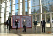 El Palau de Congressos de València cedeix les seues instal·lacions per a la donació de sang